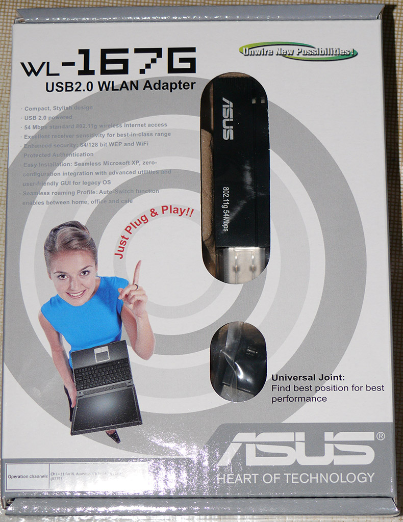 WL 167G USB WLAN ADAPTER WINDOWS 8 X64 DRIVER DOWNLOAD